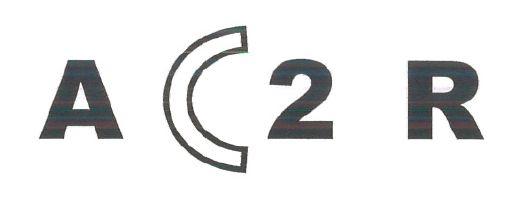Logo AC2R